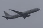 NOTE00さんが、三沢飛行場で撮影したアメリカ海軍 P-8A (737-8FV)の航空フォト(飛行機 写真・画像)