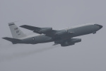 NOTE00さんが、三沢飛行場で撮影したアメリカ空軍 WC-135W (717-158)の航空フォト(写真)