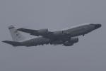 NOTE00さんが、三沢飛行場で撮影したアメリカ空軍 RC-135W (717-158)の航空フォト(飛行機 写真・画像)