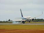 石見空港 - Iwami Airport [IWJ/RJOW]で撮影された全日空 - All Nippon Airways [NH/ANA]の航空機写真