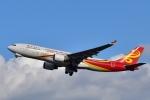 Take51さんが、新千歳空港で撮影した香港航空 A330-223の航空フォト(写真)