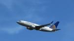 westtowerさんが、グアム国際空港で撮影したユナイテッド航空 737-724の航空フォト(写真)