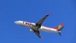 westtowerさんが、グアム国際空港で撮影したティーウェイ航空 737-8Q8の航空フォト(写真)