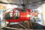 Eric Chenさんが、消防博物館で撮影した東京消防庁航空隊 SE-3160 Alouette IIIの航空フォト(写真)