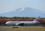 バーダーさんが、新千歳空港で撮影した日本航空 767-346/ERの航空フォト(写真)