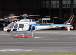 voyagerさんが、東京ヘリポートで撮影した中日本航空 AS350B3 Ecureuilの航空フォト(飛行機 写真・画像)