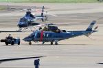 yabyanさんが、名古屋飛行場で撮影した沖縄県警察 A109E Powerの航空フォト(飛行機 写真・画像)