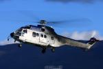 Assk5338さんが、松本空港で撮影した東邦航空 AS332L Super Pumaの航空フォト(写真)