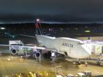 幻想航空 Air Gensouさんが、成田国際空港で撮影したデルタ航空 747-451の航空フォト(写真)