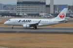 amagoさんが、伊丹空港で撮影したジェイ・エア ERJ-170-100 (ERJ-170STD)の航空フォト(写真)