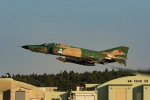 Mochi7D2さんが、茨城空港で撮影した航空自衛隊 RF-4E Phantom IIの航空フォト(写真)