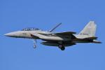 はやっち!さんが、岐阜基地で撮影した航空自衛隊 F-15DJ Eagleの航空フォト(写真)