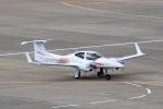 ドリさんが、福島空港で撮影したアイベックスアビエイション DA42 TwinStarの航空フォト(写真)