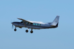 yabyanさんが、名古屋飛行場で撮影した共立航空撮影 208A Caravan 675の航空フォト(写真)