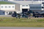 yabyanさんが、中部国際空港で撮影した航空自衛隊 CH-47J/LRの航空フォト(写真)