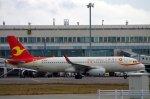 kitayocchiさんが、新千歳空港で撮影した天津航空 A320-232の航空フォト(写真)