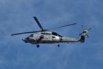 NFファンさんが、厚木飛行場で撮影したアメリカ海軍 MH-60R Seahawk (S-70B)の航空フォト(写真)
