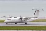 Y-Kenzoさんが、オークランド空港で撮影したイースタン・オーストラリア・エアラインズ DHC-8-315Q Dash 8の航空フォト(飛行機 写真・画像)