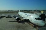 Ridleyさんが、リスボン・ウンベルト・デルガード空港で撮影したエールフランス航空 A321-212の航空フォト(写真)