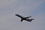 やす!さんが、仙台空港で撮影したアイベックスエアラインズ CL-600-2B19 Regional Jet CRJ-200ERの航空フォト(写真)