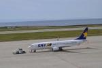 やす!さんが、神戸空港で撮影したスカイマーク 737-86Nの航空フォト(写真)