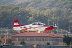 チャッピー・シミズさんが、ソウル空軍基地で撮影した大韓民国空軍 KT-1 Woongbiの航空フォト(写真)