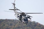 チャッピー・シミズさんが、ソウル空軍基地で撮影した大韓民国空軍 HH-60A (S-70A)の航空フォト(写真)