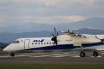 SKY KOCHIさんが、高知空港で撮影したANAウイングス DHC-8-402Q Dash 8の航空フォト(写真)