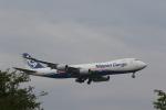 OS52さんが、成田国際空港で撮影した日本貨物航空 747-8KZF/SCDの航空フォト(写真)