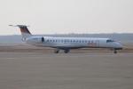北の熊さんが、新千歳空港で撮影したサザン・エアクラフト・コンサルタント ERJ-145LRの航空フォト(写真)