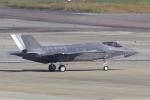 yabyanさんが、名古屋飛行場で撮影した航空自衛隊 F-35A Lightning IIの航空フォト(写真)
