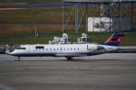 kumagorouさんが、仙台空港で撮影した不明 CL-600-2B19 Regional Jet CRJ-200ERの航空フォト(写真)
