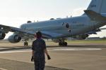fortnumさんが、八戸航空基地で撮影した海上自衛隊 P-1の航空フォト(写真)