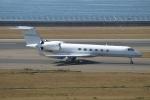 KAKOさんが、中部国際空港で撮影したウェルズ・ファーゴ・バンク・ノースウェスト G-Vの航空フォト(写真)