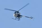 500さんが、自宅上空で撮影した日本個人所有 269Cの航空フォト(写真)