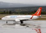voyagerさんが、ホワイトホース国際空港で撮影したエア・ノース 737-505の航空フォト(飛行機 写真・画像)