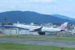 Gpapaさんが、福岡空港で撮影したチャイナエアライン A330-302の航空フォト(写真)