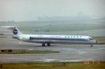 新城良彦さんが、関西国際空港で撮影した中国北方航空 MD-82 (DC-9-82)の航空フォト(写真)
