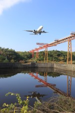 musashiさんが、岡山空港で撮影した大韓航空 777-2B5/ERの航空フォト(写真)