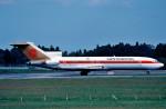 トロピカルさんが、成田国際空港で撮影したコンチネンタル・ミクロネシア 727-200の航空フォト(写真)