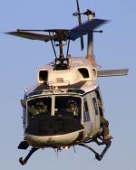 ちゅういちさんが、入間飛行場で撮影したアメリカ空軍 UH-1N Twin Hueyの航空フォト(写真)