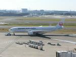 Tき/九州急行さんが、羽田空港で撮影した日本航空 777-289の航空フォト(写真)