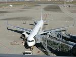 Tき/九州急行さんが、羽田空港で撮影した日本航空 767-346/ERの航空フォト(写真)