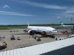 ジャンクさんが、ブリスベン空港で撮影したヴァージン・オーストラリア 777-3ZG/ERの航空フォト(写真)
