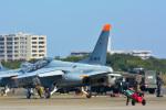 パンダさんが、入間飛行場で撮影した航空自衛隊 T-4の航空フォト(飛行機 写真・画像)