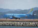 JA655Jさんが、出雲空港で撮影したフジドリームエアラインズ ERJ-170-100 (ERJ-170STD)の航空フォト(写真)