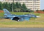 じーく。さんが、入間飛行場で撮影した航空自衛隊 F-2Aの航空フォト(飛行機 写真・画像)
