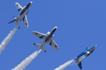 take_2014さんが、入間飛行場で撮影した航空自衛隊 T-4の航空フォト(飛行機 写真・画像)