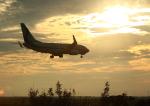 静岡空港 - Shizuoka Airport [FSZ/RJNS]で撮影されたハンワ・ケミカル - Hanwha Chemical Corpの航空機写真