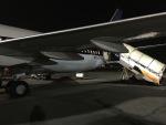 jeさんが、プネー国際空港で撮影したジェットエアウェイズ 737-8Q8の航空フォト(飛行機 写真・画像)